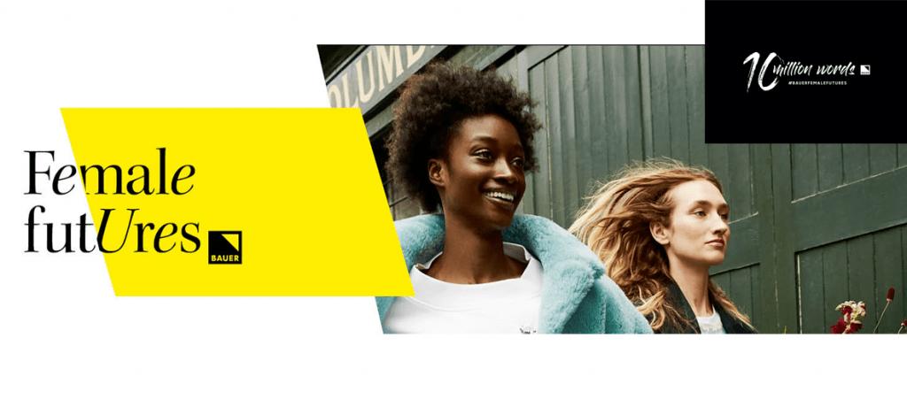 Die Female Futures Initiative aus Australien
