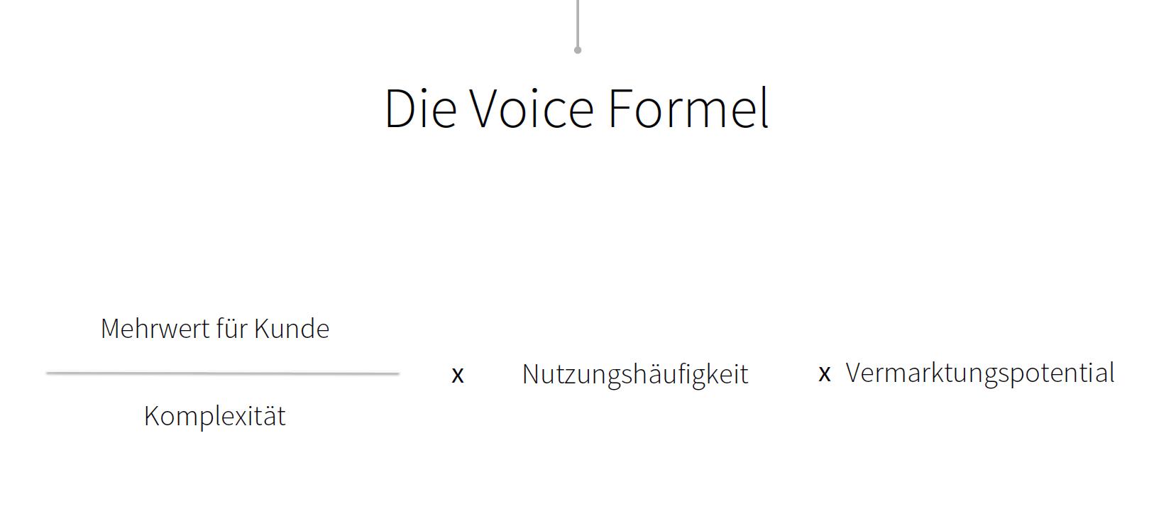 Voice Formel Malte Kosub