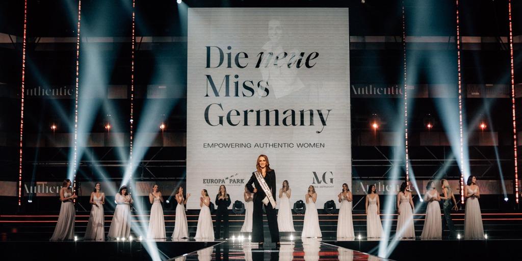 So gelingt Markeninszenierung in Zeiten von Corona – Das Miss Germany Finale 2021