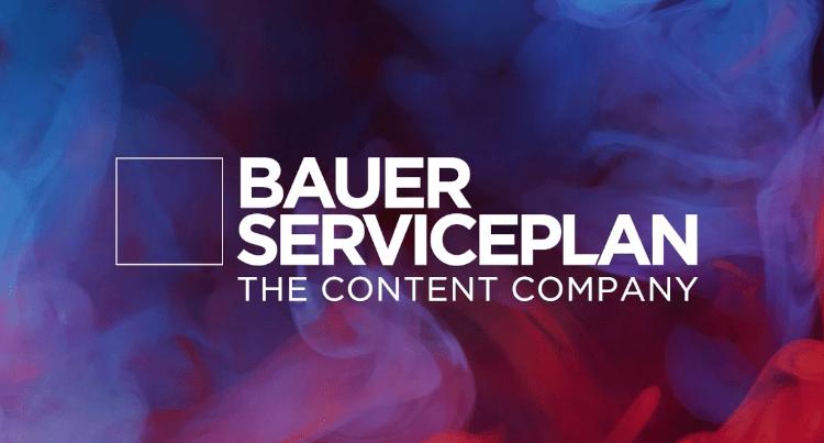 Kreative Content-Macher: BAUERSERVICEPLAN