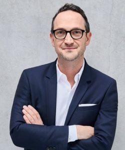 Frank Fröhling, Managing Director Bauer Advance & CSO Bauer Publishing Germany