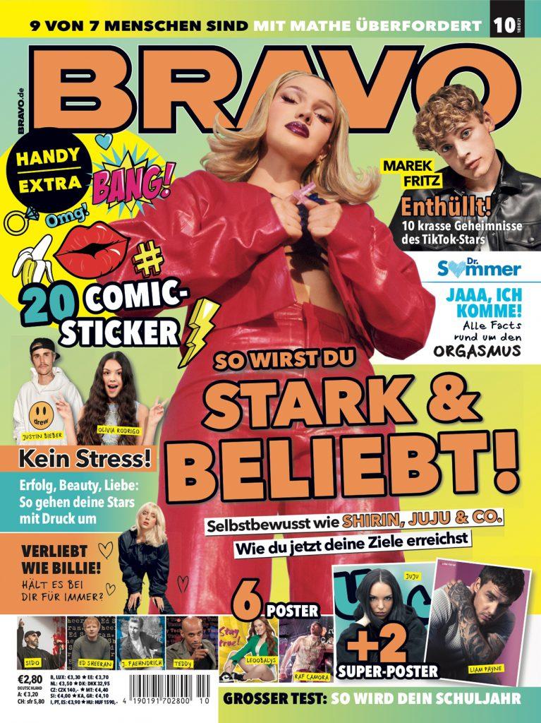 BRAVO - 2021