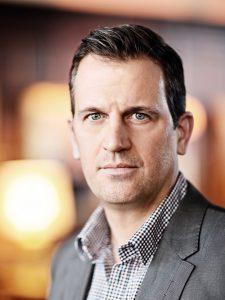 Moritz Stranghöner, Chefredakteur InTouch und Closer