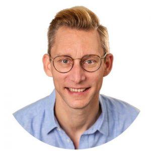 Managing Editor Björn Wilhelm